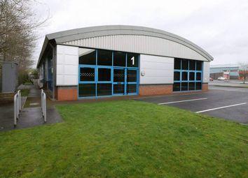 Thumbnail Industrial to let in Unit 1 Newton House Innovation Centre, Pensnett Estate, Kingswinford