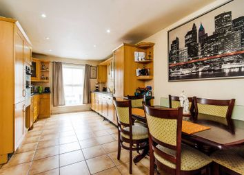 Thumbnail 4 bedroom semi-detached house for sale in Compton Avenue, North Wembley