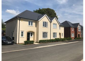 Thumbnail 4 bed semi-detached house for sale in Nab View, Whalley