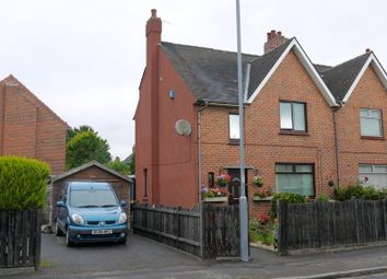Thumbnail 3 bedroom semi-detached house for sale in Westwood Avenue, Ayr