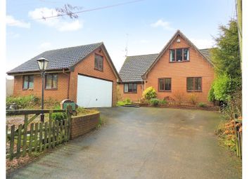 Thumbnail 4 bed detached house for sale in Beechwood Drive, Gravesend