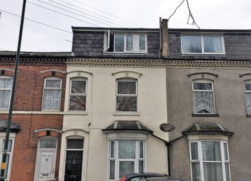 Thumbnail 1 bed flat to rent in Broad Road, Acocks Green, Birmingham