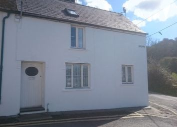 Thumbnail 2 bed terraced house to rent in Mwtshwr, St. Dogmaels, Cardigan