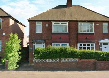 Thumbnail 3 bed semi-detached house for sale in Stamfordham Road, Newcastle Upon Tyne, Tyne And Wear