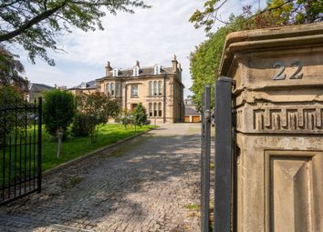 Thumbnail 3 bed flat for sale in 22/4 Colinton Road, Craiglockhart