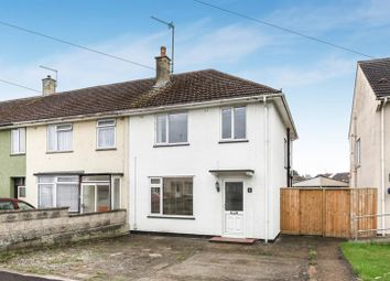 Thumbnail 3 bed end terrace house for sale in Gainsborough Green, Abingdon