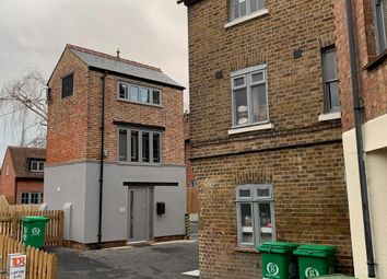 Thumbnail 1 bed detached house to rent in High Street, Maldon