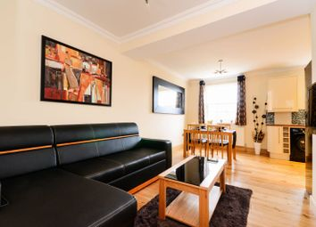 Thumbnail 2 bed flat to rent in Blackheath Road, Greenwich