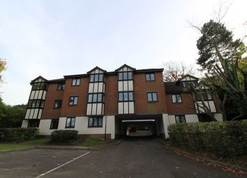 Thumbnail 1 bed flat for sale in Woodpeckers, Crowthorne Road, Bracknell, Berkshire