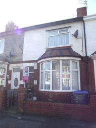 3 bed terraced house to rent in Manchester Road, Blackpool FY3