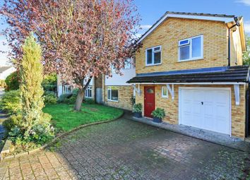 4 bed detached house for sale in Longfield Gardens, Tring HP23
