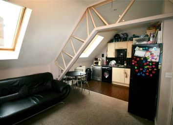 Thumbnail 2 bedroom flat to rent in St Margaret's Court, 8-12 St Leonard's Road, Bexhill On Sea