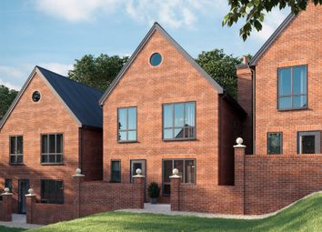 Thumbnail 4 bed detached house for sale in Slaugham Manor, Slaugham, Haywards Heath