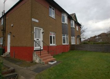 Thumbnail 3 bedroom flat to rent in Dundee Drive, Cardonald