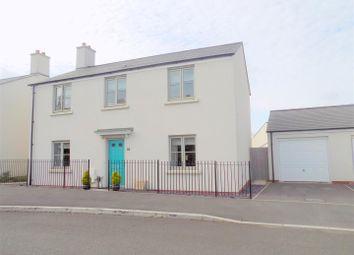 Thumbnail 4 bed property for sale in Pen Y Graig, Llandarcy, Neath