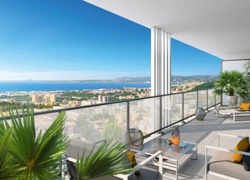 Thumbnail Studio for sale in Nice (Corniche Fleurie), 06000, France