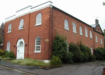 Thumbnail 1 bed flat to rent in The Cloisters, Atherstone