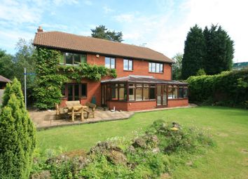 Thumbnail 5 bed detached house to rent in Westhall Road, Warlingham