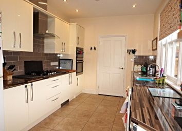 Thumbnail 3 bed terraced house for sale in Queen Street, Market Drayton