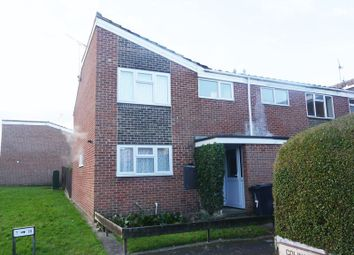 Thumbnail 3 bed end terrace house for sale in Colingsmead, Swindon