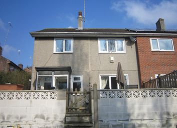 Thumbnail 3 bed terraced house for sale in Newbould Crescent, Beighton, Sheffield, South Yorkshire