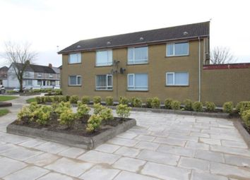 Thumbnail 1 bed flat for sale in Jubilee Court, Bangor