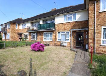 Thumbnail 1 bed flat for sale in Woodview, Crowpiece Lane, Farnham Royal, Slough