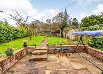 Thumbnail 3 bed semi-detached house for sale in Springfield Crescent, Harpenden