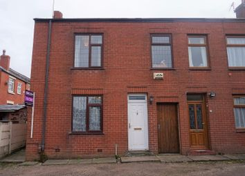 Thumbnail 3 bed semi-detached house for sale in Green Street, Chorley
