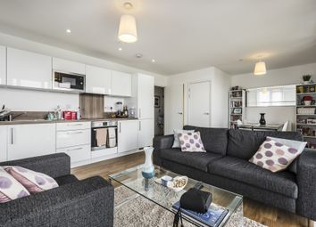 Thumbnail 2 bedroom flat for sale in Booth Road, London