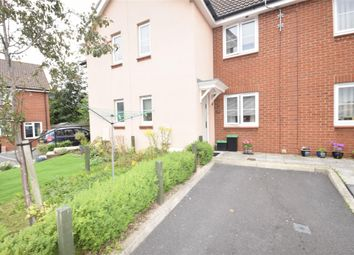 Thumbnail 2 bed semi-detached house to rent in Sanders Close, Bristol