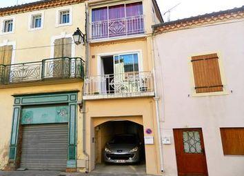 Thumbnail 2 bed property for sale in Abeilhan, Hérault, France