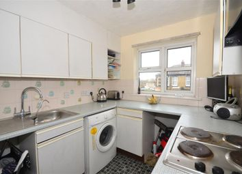 Thumbnail 1 bed flat for sale in Turnstone Close, Plaistow, London