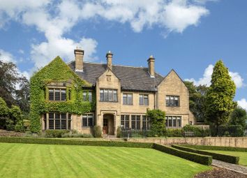 Thumbnail 6 bedroom detached house for sale in Birksgate, Fenay Lane, Almondbury