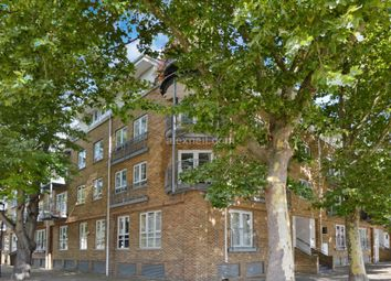 Thumbnail 3 bed flat for sale in Rope Street, London
