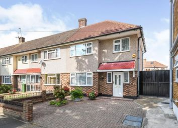 Rainham, Essex, Uk RM13. 3 bed end terrace house