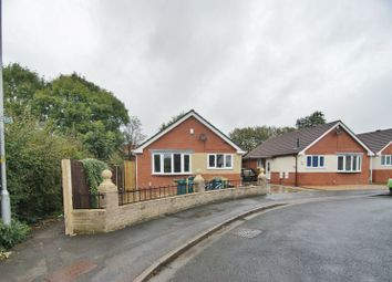 Thumbnail 2 bed bungalow for sale in Ribble View Close, Preston