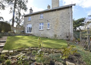 Thumbnail Semi-detached house for sale in Cleeve Hill, Cheltenham