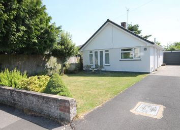 Thumbnail 2 bed detached bungalow for sale in Woodcock Gardens, Warminster, Wiltshire