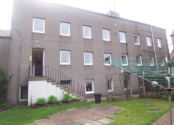 Thumbnail 5 bedroom flat for sale in 16A Hall Place, Galashiels, Galashiels