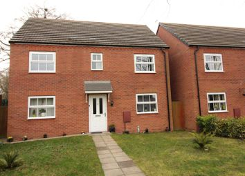 Thumbnail 4 bed property to rent in Bennetts Road South, Coventry