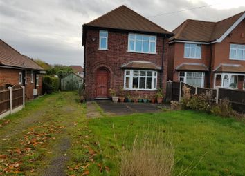 Thumbnail 2 bed detached house for sale in Netherfield Lane, Church Warsop, Mansfield