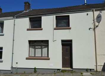 Thumbnail 2 bed terraced house for sale in Aruma, Church Street, Penydarren, Merthyr Tydfil