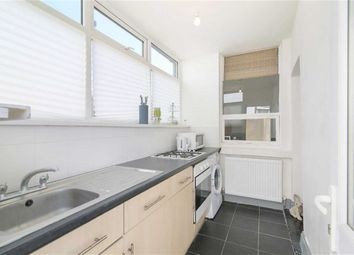 Thumbnail 2 bed flat for sale in Redclyffe Road, London