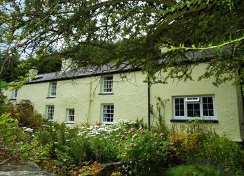 Thumbnail 4 bed property to rent in Crafnant Road, Trefriw