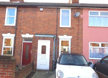 Thumbnail 2 bed terraced house to rent in Alan Road, Ipswich, Suffolk