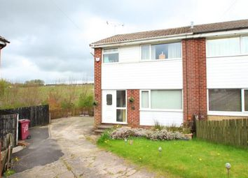 Thumbnail 3 bed semi-detached house for sale in Spring Vale Garden Village, Darwen, Lancashire