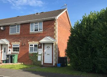 Thumbnail 2 bedroom end terrace house to rent in Fosse Close, Abbeymead, Gloucester