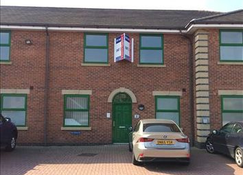 Thumbnail Office for sale in Unit 2 Brindley Court, Dalewood Road, Lymedale Business Park, Newcastle, Staffs