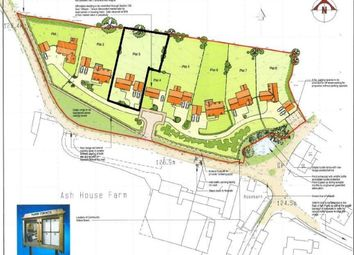 Thumbnail Land for sale in Plot 3, Ash Parva, Whitchurch